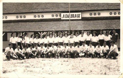 adabiah - 1975 koleksi Astuti AH